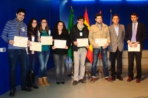 Alumni OEB: ECOEB 2013 Madrid – Olímpicos Españoles de Biología
