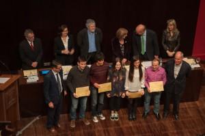 Alumni OEB: ECOEB 2014 Zaragoza – Olímpicos Españoles de Biología