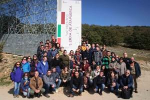 Alumni OEB: ECOEB 2015 León – Olímpicos Españoles de Biología